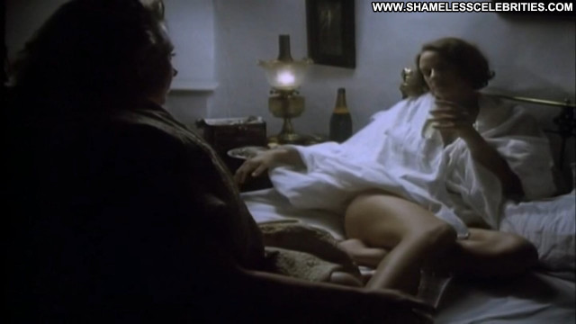 Janet Mcteer Portrait Of A Marriage Topless Movie Celebrity Hd Hot