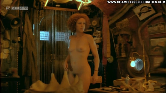 Maria Schrader Der Unfisch Hd Celebrity Beautiful Topless Babe Movie