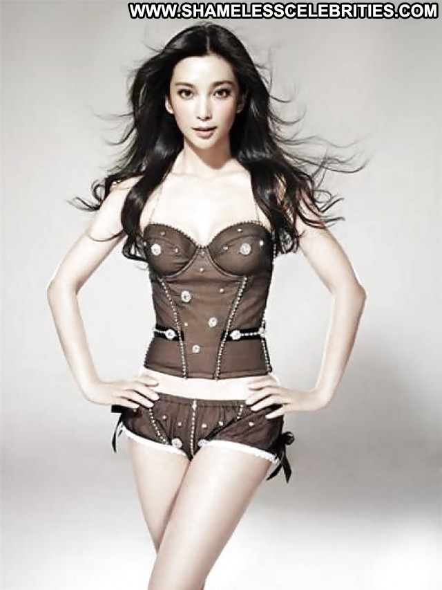 Bingbing Li Pictures Asian Celebrity Female Nude Cute Famous Hot Doll