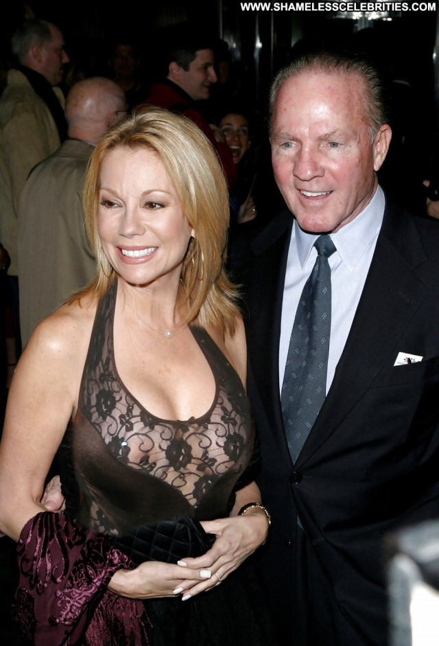 Nackt  Kathy Gifford Lee What Really