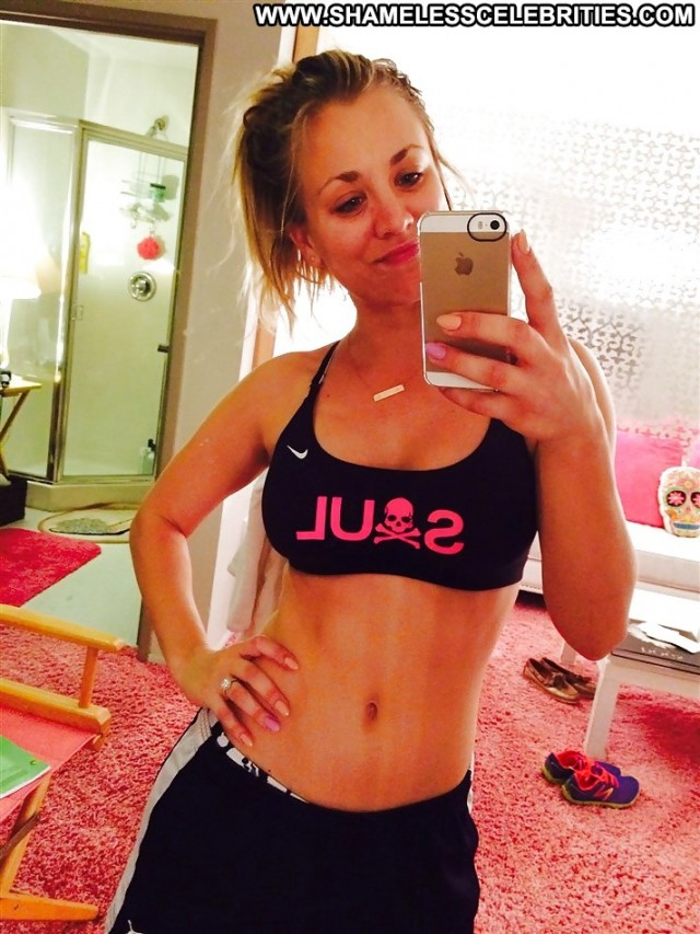 Kaley Cuoco Pictures Hacked Celebrity