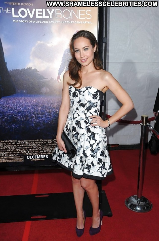 Courtney Ford Pictures Celebrity