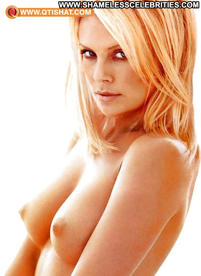 Charlize Theron Pictures Celebrity Sexy Hd Babe Cute Actress Nude