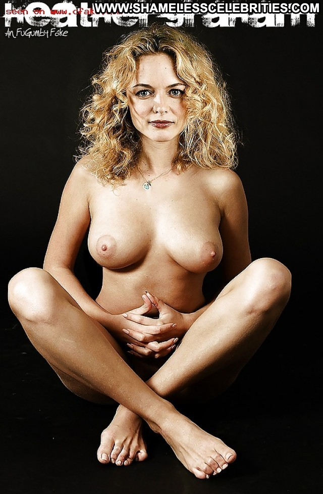 Big Tits Celebrities Heather Graham Pictures And Pics