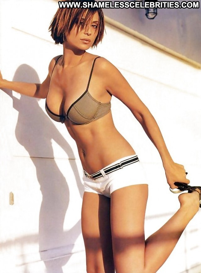 Catherine Bell Pictures Tits Celebrity