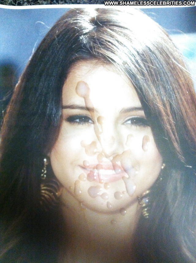 Selena Gomez Pictures Facial Cumshot Celebrity