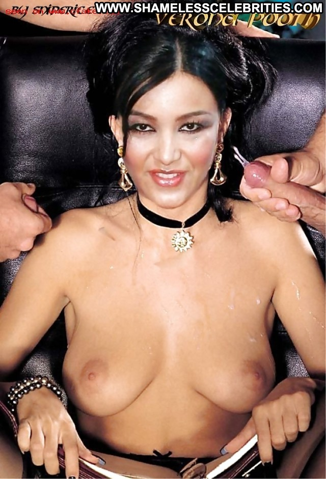 Verona Pooth Pictures Celebrity Tits