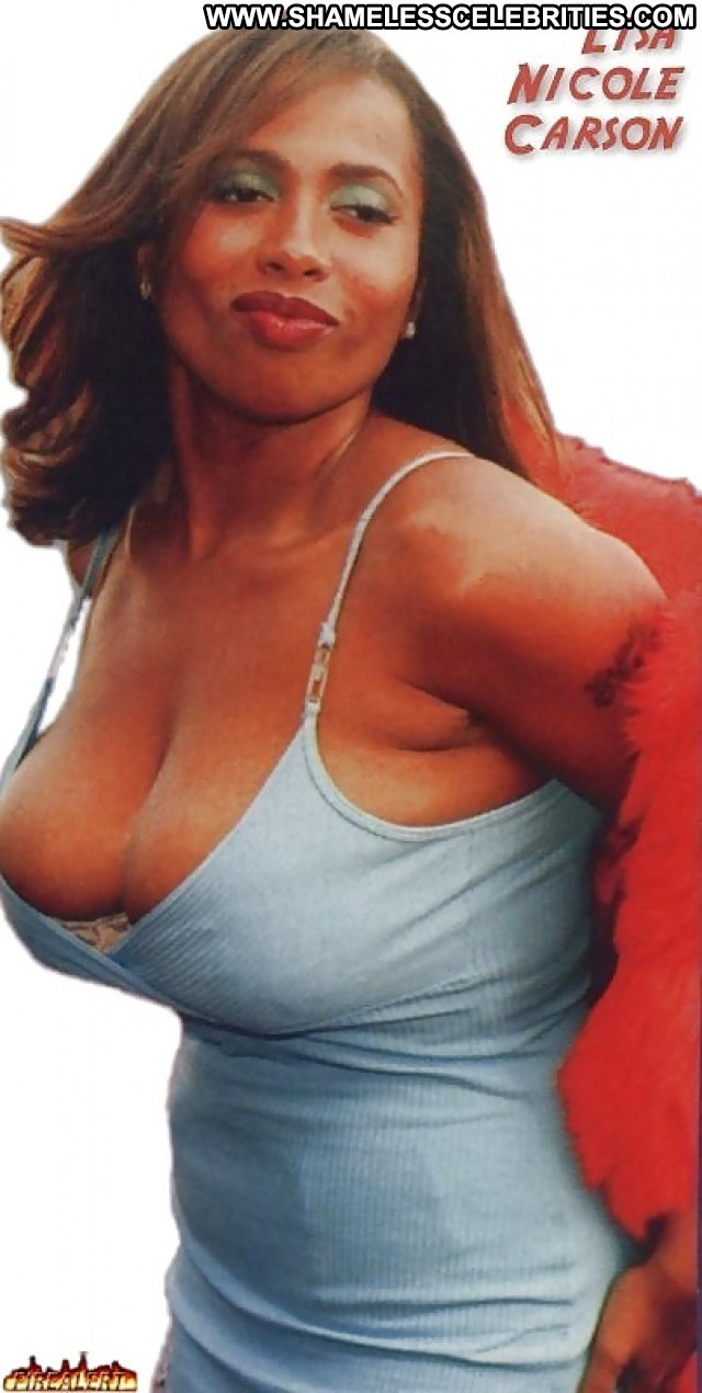 Lisa Nicole Carson Pictures Hot American Car Celebrity Cock Stripper