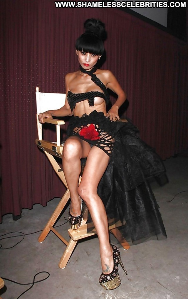 Bai Ling Pictures Celebrity Chinese Amateur Hot Sea Milf