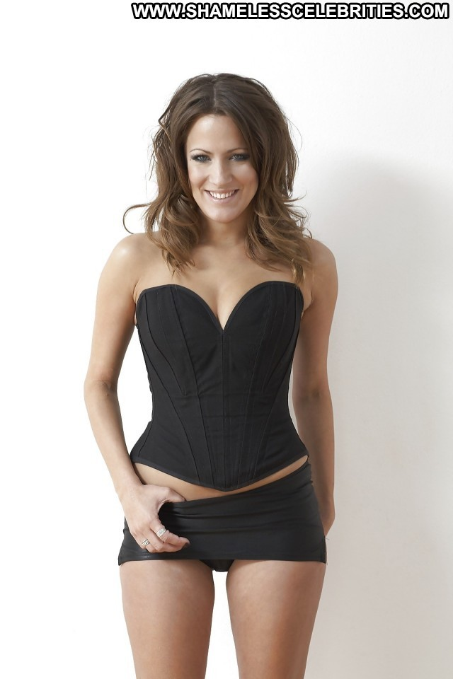 Caroline Flack Pictures Car Babe Hot Celebrity Sexy