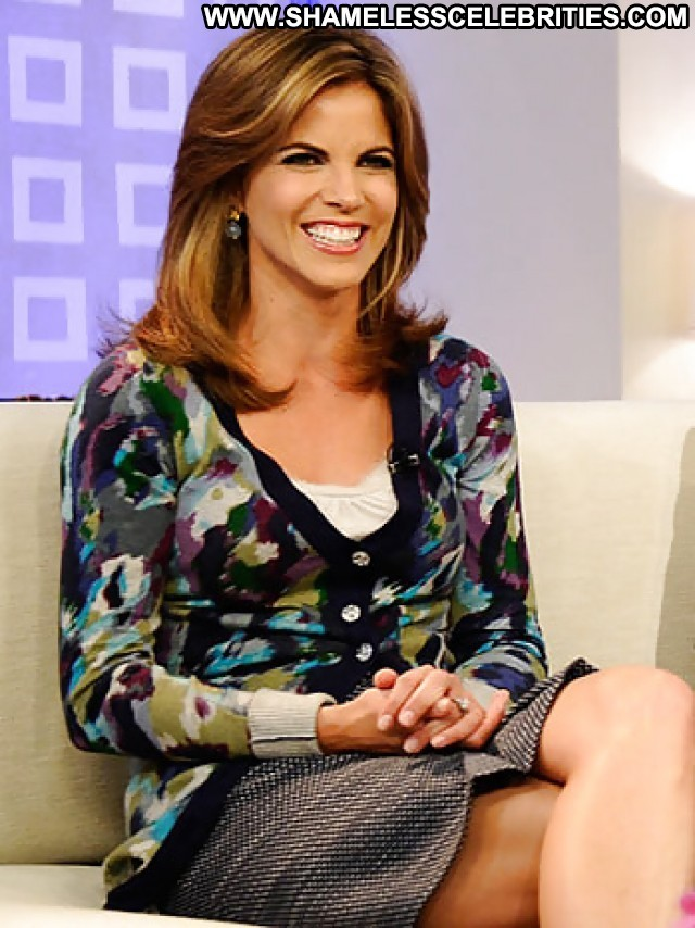 Natalie Morales Pictures Latina Beautiful Milf Doll Sea Celebrity Hot