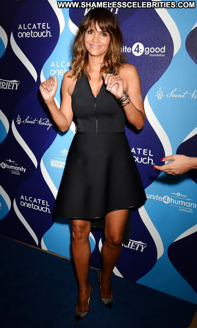 Halle Berry Pictures Celebrity Mature Feet Hot Actress Ebony Legs