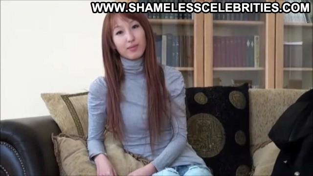 Dana Kiu No Source Asian Pornstar Babe Beautiful Posing Hot Celebrity