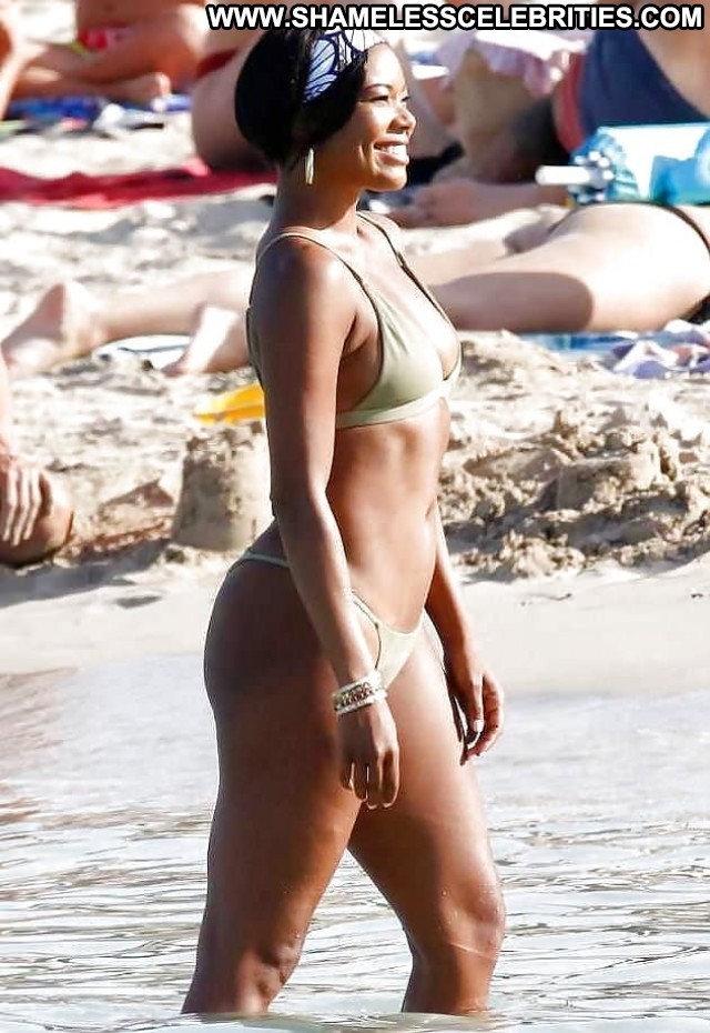 Gabrielle Union No Source Beautiful Ass Celebrity Sexy Milf Ebony